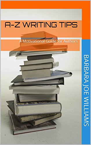 Z Writing Tips Motivational Authors ebook product image