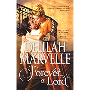 Forever a Lord Audiobook