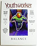 img - for YouthWorker: The Contemporary Journal for Youth Ministry, Volume XIII Number 1, September/October 1996 book / textbook / text book