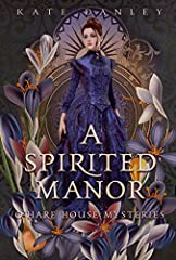A grieving widow. A house with secrets. And an invitation to a seance...When Clara O'Hare's husband passed away, she felt her life was over. But when she moves into a new home to escape the memories, she discovers that the veil between life a...