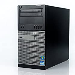 Key Features:  Get reliable performance from the Intel Core i5-2400 3.1GHz quad-core processor 8GB memory – For multitasking power, supports up to 16GB 2TB SATA hard drive has plenty of space to store your digital albums, music library and rich media...