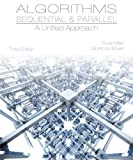 img - for Algorithms Sequential & Parallel: A Unified Approach book / textbook / text book
