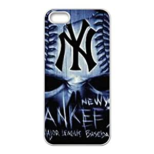 WWWE Creative New York Pattern Fahionable And Popular Back Case Cover For Iphone 6 4.7