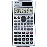 Casio - 2-Line Large Display Scientific Calculator With Large Display