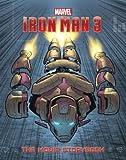 [(Iron Man 3: The Movie Storybook )] [Author: Michael Siglain] [Apr-2013]