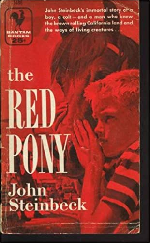 The Red Pony Pdf