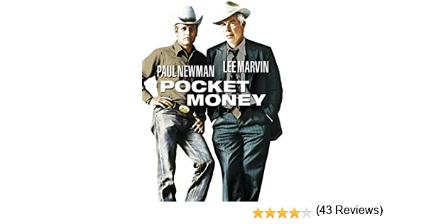 Amazon.com: Pocket Money: Paul Newman, Lee Marvin, Strother Martin, Stuart Rosenberg
