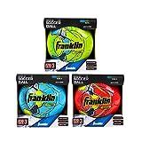 Franklin Ms3 Brite F2000 Neon Soccer Ball