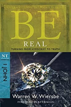 Be Real John Hypocrisy Commentary ebook