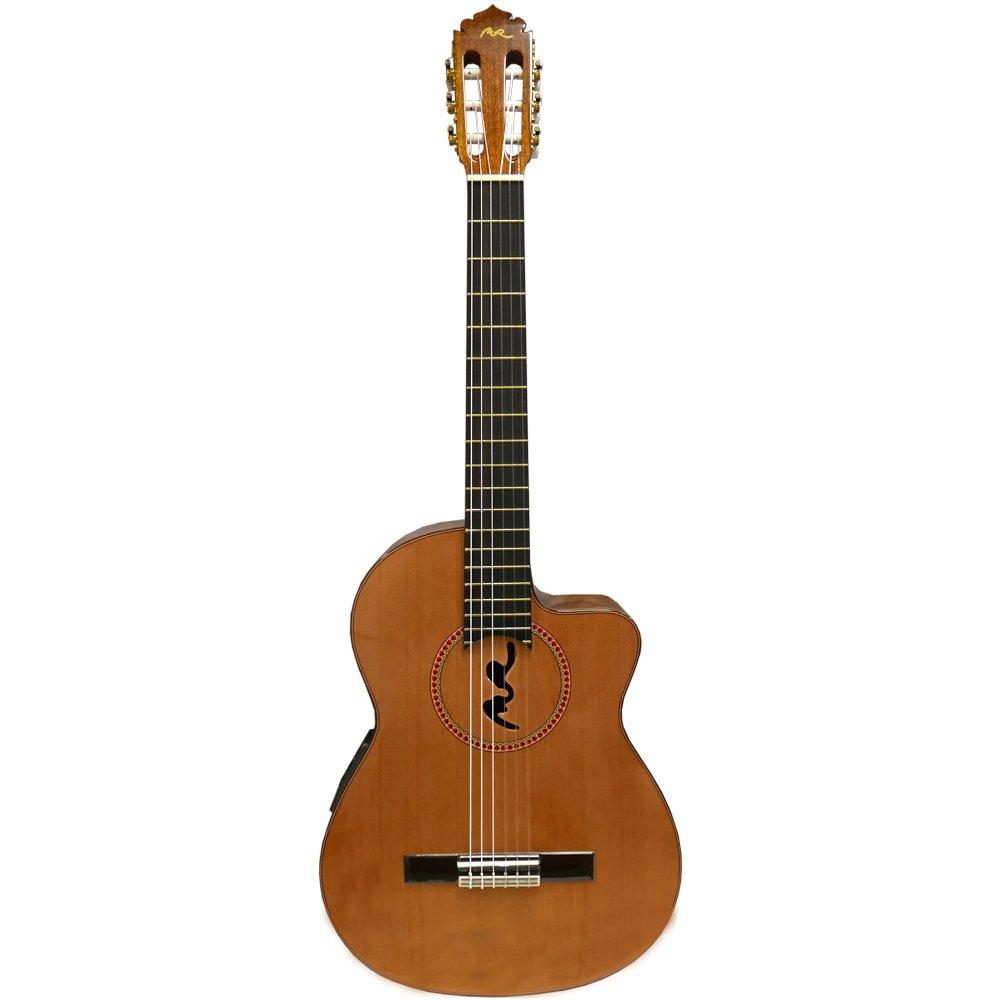 Manuel Rodriguez Classical Cutaway B boca MR クラシックギター   B07BTTV81F