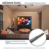 Elite Screens ezCinema Series, 120-INCH