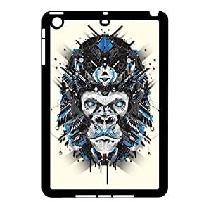Animal Art Artificial DIY Cover Case with Hard Shell Protection for Ipad Mini Case lxa#837290