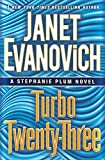 Book cover image for Turbo Twenty-Three: A Stephanie Plum Novel