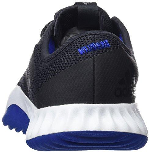 Lt Chaussures Crazytrain EU Noir Croyal adidas Homme 44 de Fitness Cblack 4fw5vEdqxd