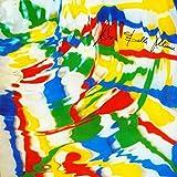 Ashra - Belle Alliance - Spalax Music - LP 14761