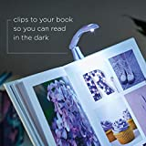 The Really Tiny Book Light - Lilac