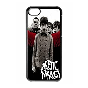 iPhone 5C Phone Case Arctic Monkeys P78K789331