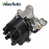 MaxAuto Ignition Distributor for 99-00 Honda Civic Acura EL 1.6L fit TD63U TD73U