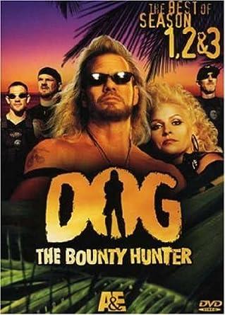 Dog the Bounty Hunter: Best of Season 1, 2 & 3 DVD 2003-05