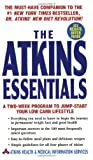 The Atkins Essentials, Atkins Health and Medical Information Staff, 0060598387