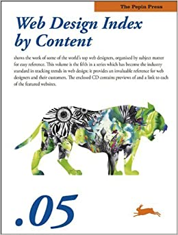 Web Design Index by Content 05 by Guenter Beer (2011-01-16)