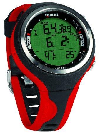 Mares Smart Wrist Dive