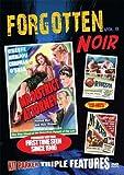 FORGOTTEN NOIR: Vol 8: Mr. District Attorney (1947); Ringside; Hi-Jacked