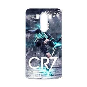 Cristiano Ronaldo Design Hard Case Cover Protector For LG G3