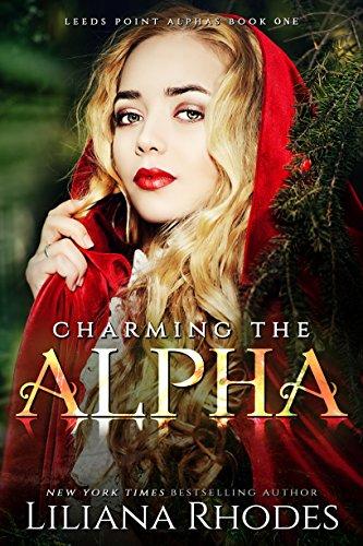 Charming The Alpha (The Crane Curse Book 1) -