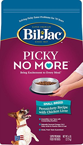 Bil-Jac Picky No More