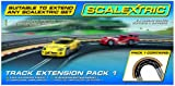 Best Scalextrics - Hornby Scalextric C8510 Track Extension Pack-2x Racing Curves Review