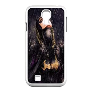 Batgirl Samsung Galaxy S4 9500 Cell Phone Case White phone component RT_323411