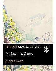 Die Juden in China (German Edition)