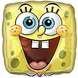 Spongebob Squarepants 18 Inch Foil Balloon, Health Care Stuffs