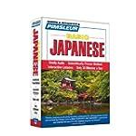 Pimsleur Japanese Basic Course - Leve...
