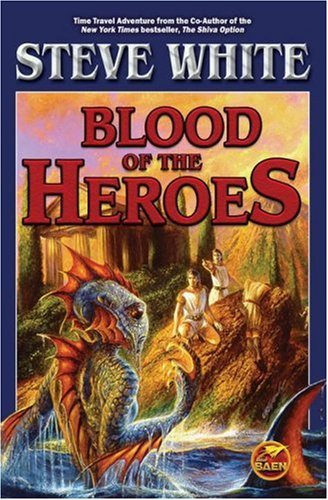 Read Online Blood of the Heroes PDF