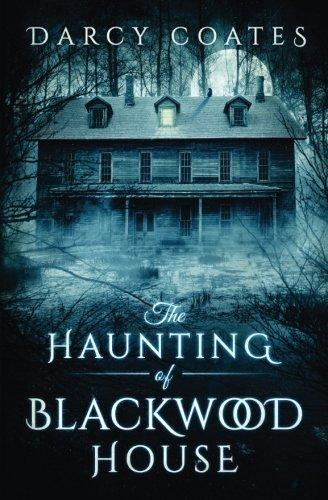 haunting house - 8