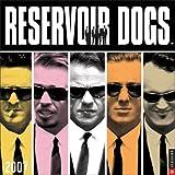 Reservoir Dogs 2007 Wall Calendar