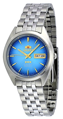 Orient FAB0000AL Stainless Steel Automatic product image