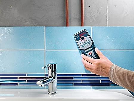 Bosch Entfernungsmesser Glm : Bosch professional digitales ortungsgerät gms 120 1x 9v batterie