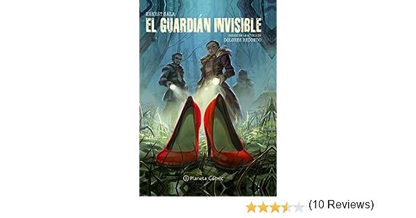 El guardián invisible - La novela gráfica (Trilogía del Baztán ...