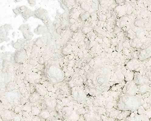Bulk 5 Lb. White Kaolin Clay