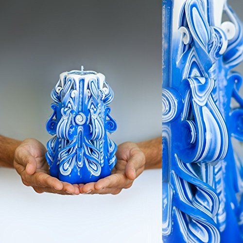 handmade-carved-candle-for-valentines-day-gift-for-him-for-husband-and-for-her
