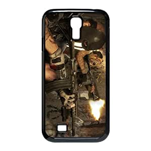 Army Of Two The Devil's Cartel Samsung Galaxy S4 9500 Cell Phone Case Black DIY Ornaments xxy002_3523146