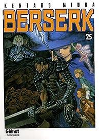 Berserk, tome 25 par Kentaro Miura