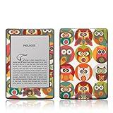 Decalgirl Kindle Skin - Owls Family