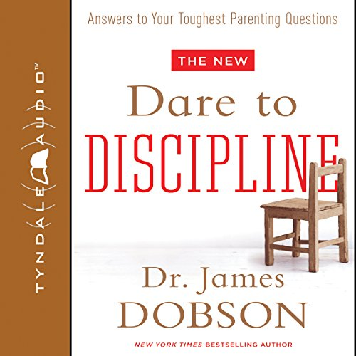The New Dare to Discipline Audiobook [Free Download by Trial] thumbnail
