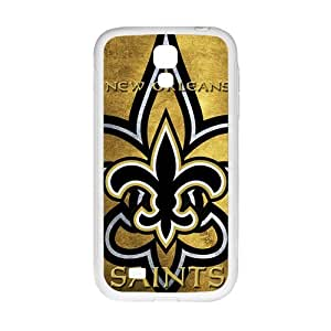 new orleans saints Phone Case for Samsung Galaxy S4 Case