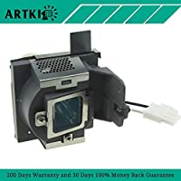 5J.J9R05.001 Replacement Lamp for Benq MS3081+/MS504/MS504A/MS504P/MS506/MS506P