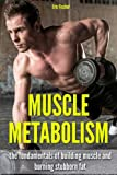 img - for Muscle metabolism: the fundamentals of muscle work book / textbook / text book